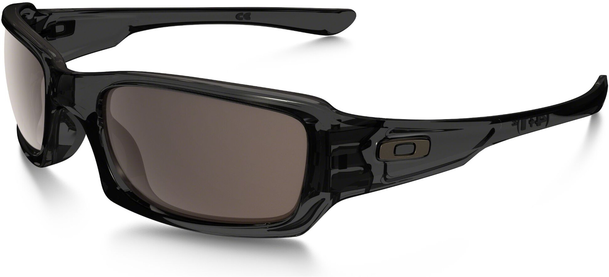 15c900d0f05075 Oakley Fives Squared - Lunettes cyclisme - noir - Boutique de vélos ...